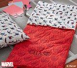Spider-Man™ Sleeping Bag | Pottery Barn Kids
