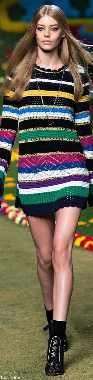 Tommy Hilfiger Spring 2015 RTW by stacy: