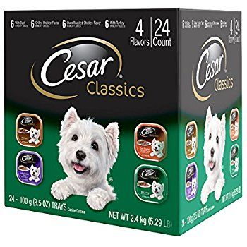 CESAR Classics Adult Wet Dog Food