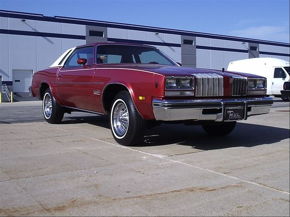 Oldsmobile cutlass and salons on pinterest for 1977 olds cutlass salon