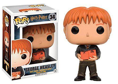 34 George Weasley Funko Pop