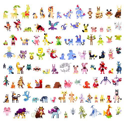 how to get gen 2 starters in pokemoin go