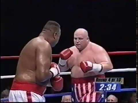 Butterbean Vs Larry Holmes Best Boxing Matches Mma Empire Larry Holmes Youtube Holmes