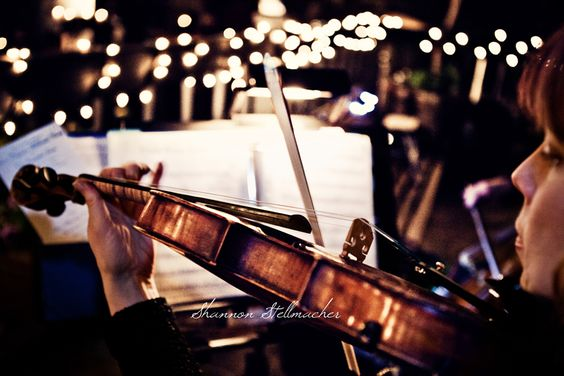 Music violin wedding inspiration ideas #donnamorganengaged