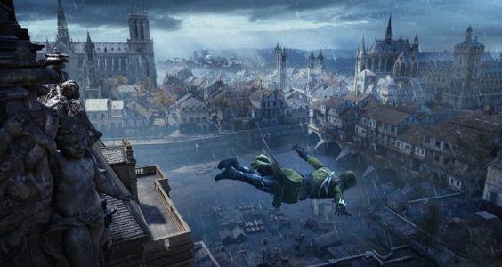 Reveladas novas informações sobre Assassin's Creed Unity • Games On News