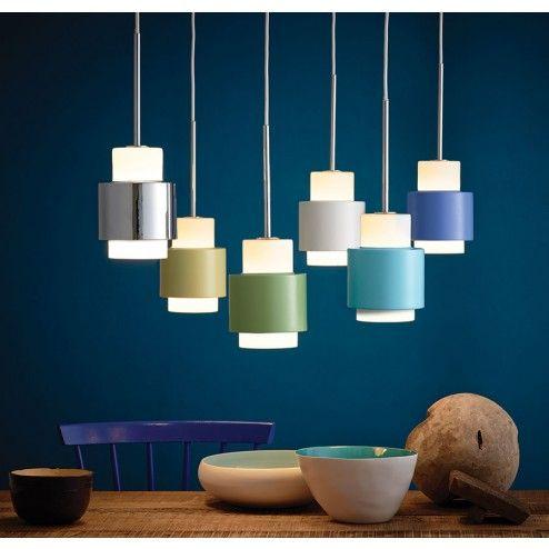 Design belysning as   herstal y1949 takpendel stor   herstal ...