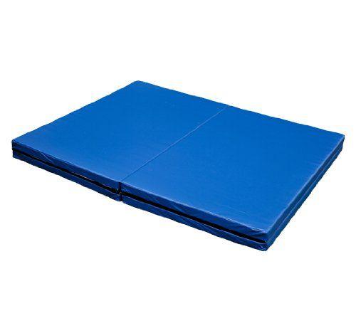 Tapis De Sol Gymnastique Natte De Gym Matelas Fitness Pliable Portable 8 Pied Bleu 30 Amazon Fr Sports Et Loisirs Tapis De Sol Gymnastique Sport Et Loisir