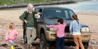 """Crítica de la película """"Nuestro último verano en Escocia"""" :)"""