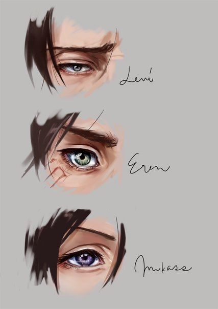 Levi Eren And Mikasa Fanart Follow Our Pinterest For More Anime Daily Attack On Titan Attack On Titan Art Attack On Titan Anime