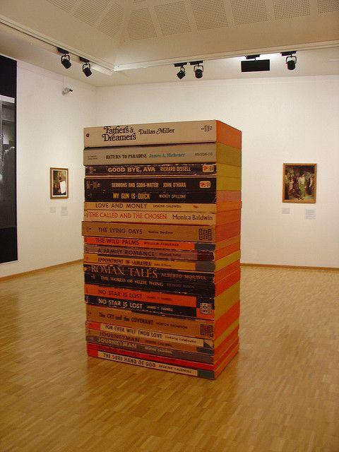 HUGE paperbacks