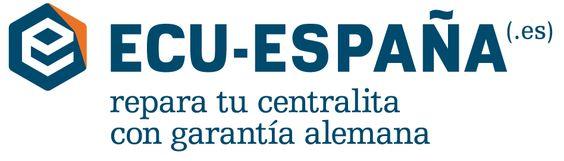 ECU-ESPAÑA repara su unidad de control del motor con: Rapidez – Economía – Calidad.  Kunde seit 2009; www.ecu-espana.es