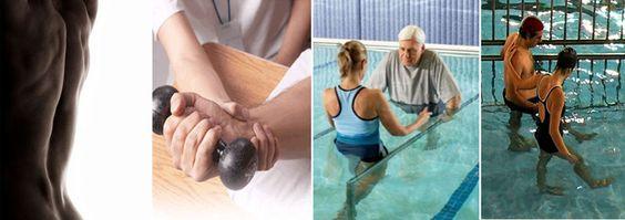 Por qué estudiar fisioterapia http://www.redestrategia.com/estudiar-fisioterapia-sinonimo-de-vocacion-y-servicio.html