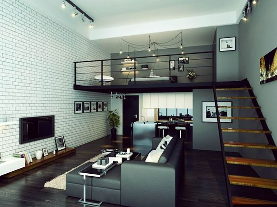 Interior Design Photos Industrial Interiors And Home