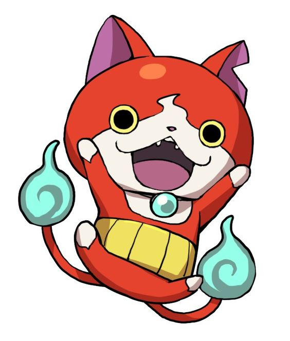 jibanyan yokai watch pinterest love and i love
