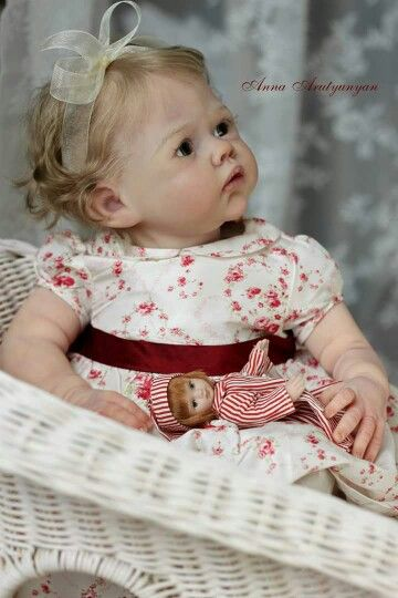 year old babies and baby dolls on pinterest. Black Bedroom Furniture Sets. Home Design Ideas