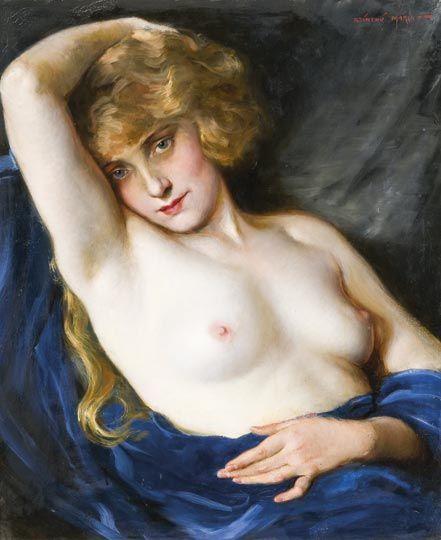Maria Szantho - Young beauty #23