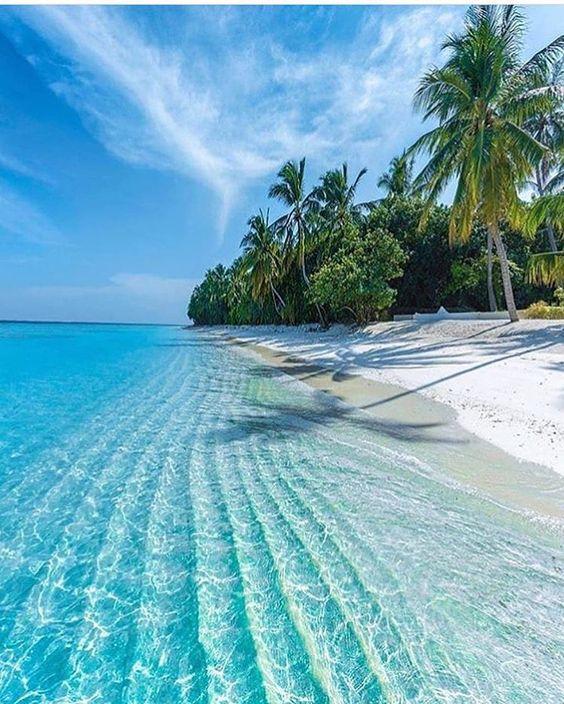 Maldives, Travel, Tourist Attraction, Sightseeing Spots, Superb Views, Ocean, Beach