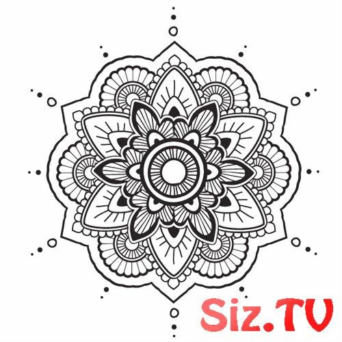 Mandala Nr 17 In Malvorlagen Zum Ausdrucken Man Ausdrucken Coloriage Imprimer Malvorlagen Mand Malvorlagen Malvorlagen Zum Ausdrucken Mandalas Zeichnen