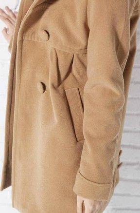#Płaszcz #Coat #Mantel