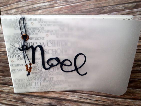 paperwitch: Noel - was heißt noel?