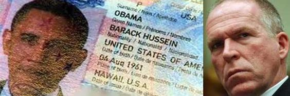 HOW THEY'LL DISMANTLE U.S. MILITARY - John Brennan's reward for covering up Obama's passport scandal? Nominated to direct CIA!  Could you imagine an even more dangerous pick than Chuck Hagel for secretary of defense? Under Obama, yes. Worse is always what's next.     http://www.wnd.com/2013/01/pro-jihadist-john-brennan-to-head-cia/