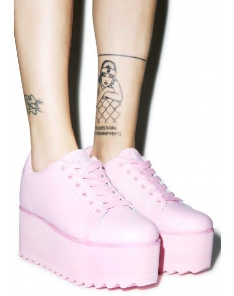 Platform Shoes - Sandals, Heels, Sneakers, Boots, Pumps | Dolls ...