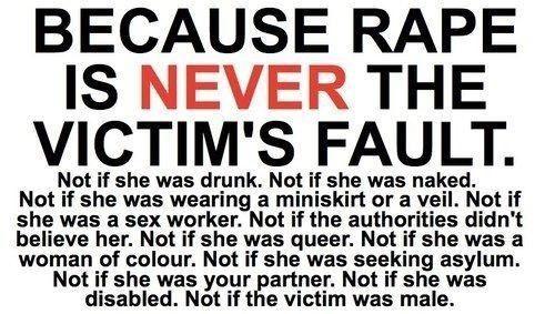 Rape Quotes Unique The Rape And Victim Quote  Httpwww.funnygustatherapeand
