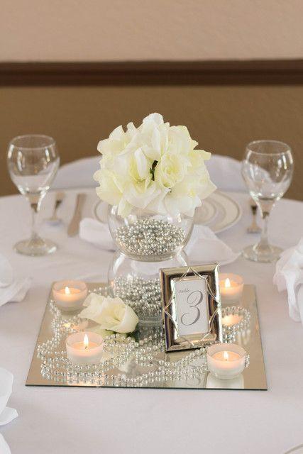 Necesitas un centro de mesa para tu comedor?...low cost hola ...