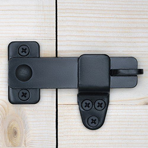 Nordstrand Sliding Barn Door Lock Rustic Gate Latch For Https Www Amazon Com Dp B078h9nx2b Barn Door