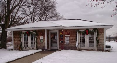 Anchor Cottage Freshwater Decor: Search results for anchor cottage christmas