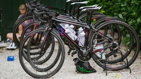 Liv Langma Advanced Sl 0 First Ride Review Womens Bike Mountain