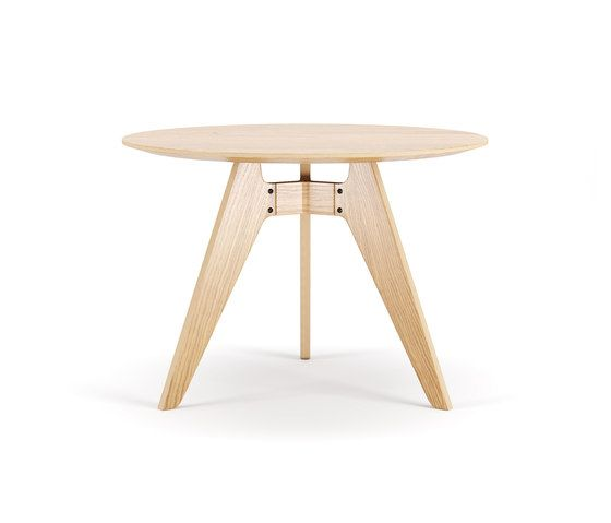 Lavitta Round Table 100 3 Legged Dining Tables From Poiat