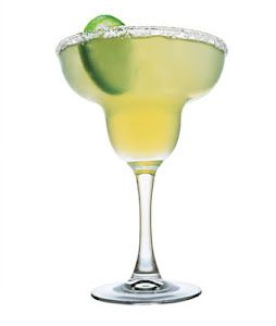 My blog about how to live sugar free and not feel deprived. Of course I started with margaritas! For you and me Laurie.