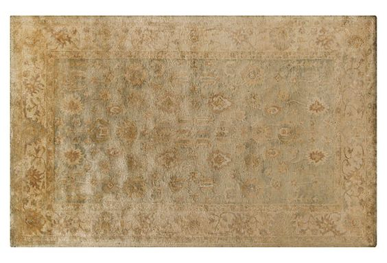 Stern Rug, Dried Oregano on OneKingsLane.com