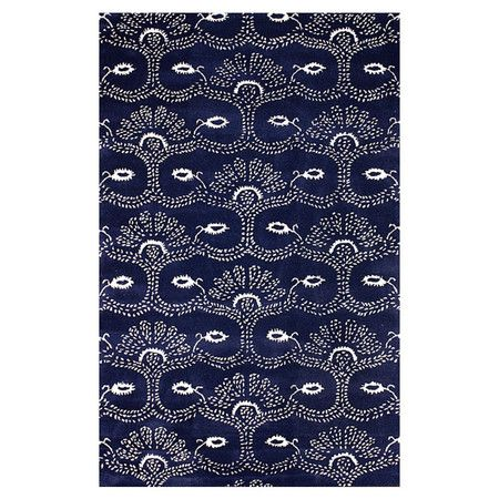 Arletta Rug (to die for pattern <3): Nuloom Rug, Prints Patterns, Blue Rugs, Living Room, Decor Rugs, Nuloom Hand, Rugs Pillows, House Rugs