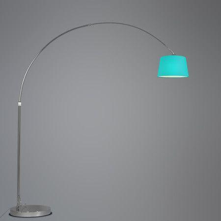 Mix 'n Match Bogenleuchte Schirm 30cm  #Innenbeleuchtung #Lampe #lampe #light #wohnen #einrichten #Bogenleuchte #Stehleuchte