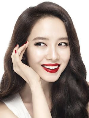 Song Ji Hyo - Choc March 2016