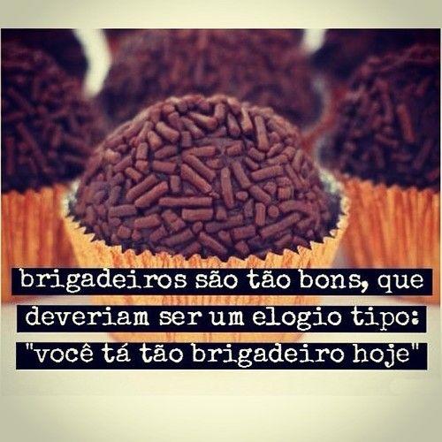 Boa Noite Brigadeiros! (em Vila Olímpia)