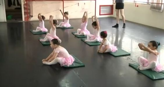 amanha volta as aulas ballet - Pesquisa Google