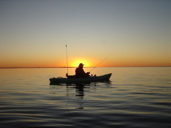 The Best Destinations for Kayak Fishing Louisiana