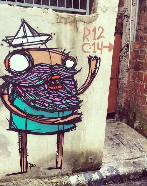 by Rafo Castro in Brazil (LP)