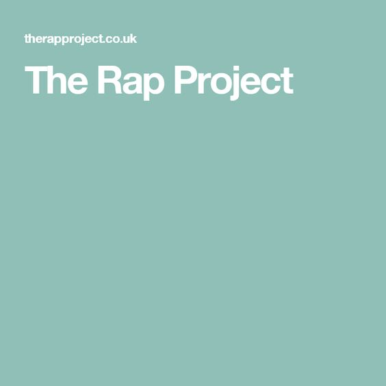 The Rap Project
