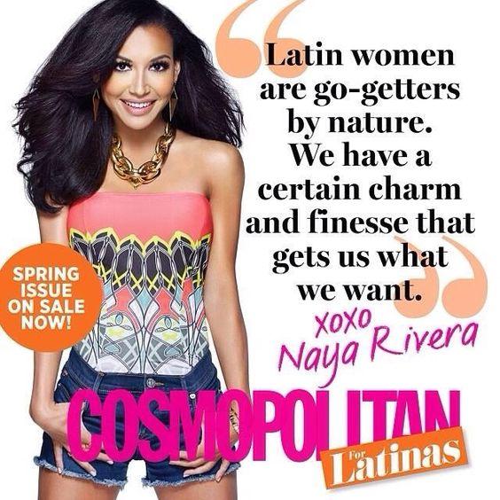 Naya the latina