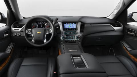 Tahoe For Sale 2019 Tahoe Pricing Chevrolet Chevy Tahoe Interior Chevy Tahoe Chevy Suburban