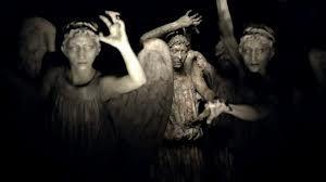 Weeping Angels!