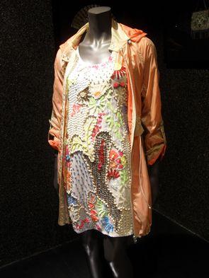 Vestido e casaco hoss | D'Maglia