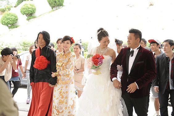 xuan hy tuong phung SCTV9