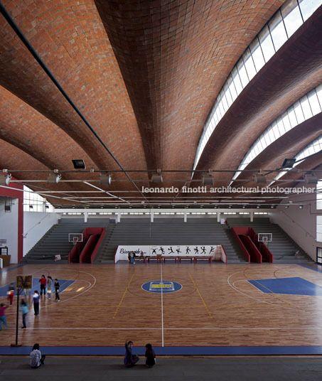 gymnasium eladio dieste durazno, uruguay