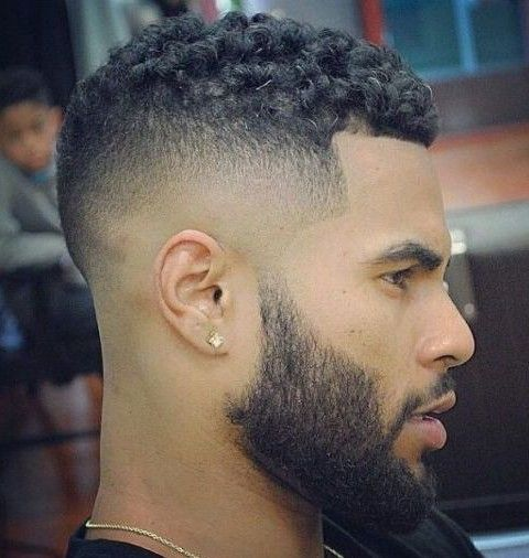 Top 12 African American Hairstyles For Male With Images Long