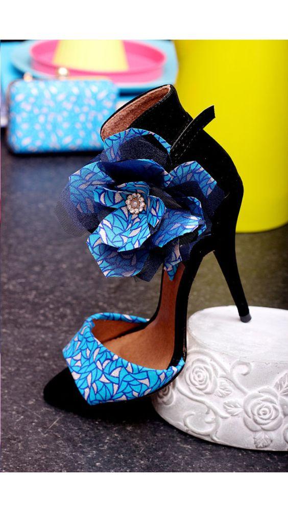 African Fashion: